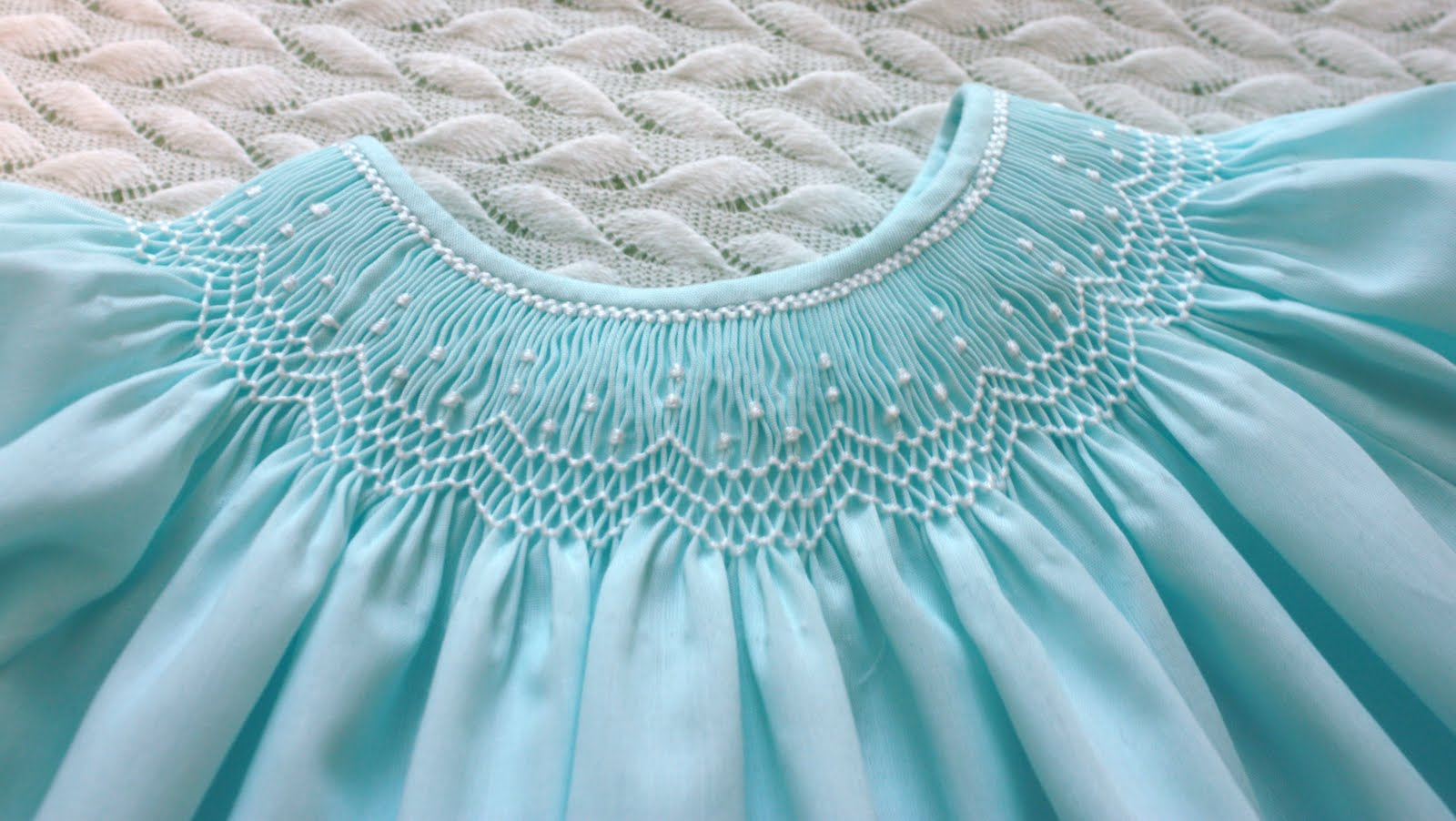 Smocking Arts Guild of NSW